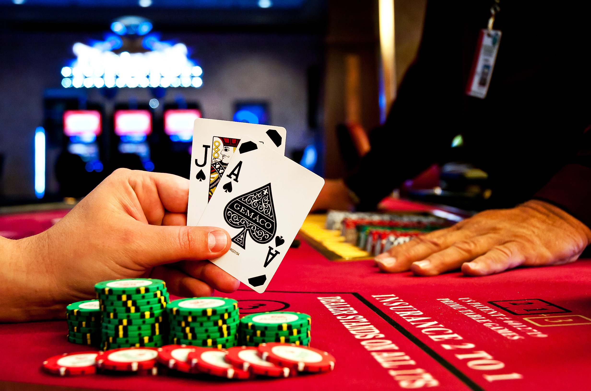 10 facts you didn't know about Blackjack, the most addictive game in the casino