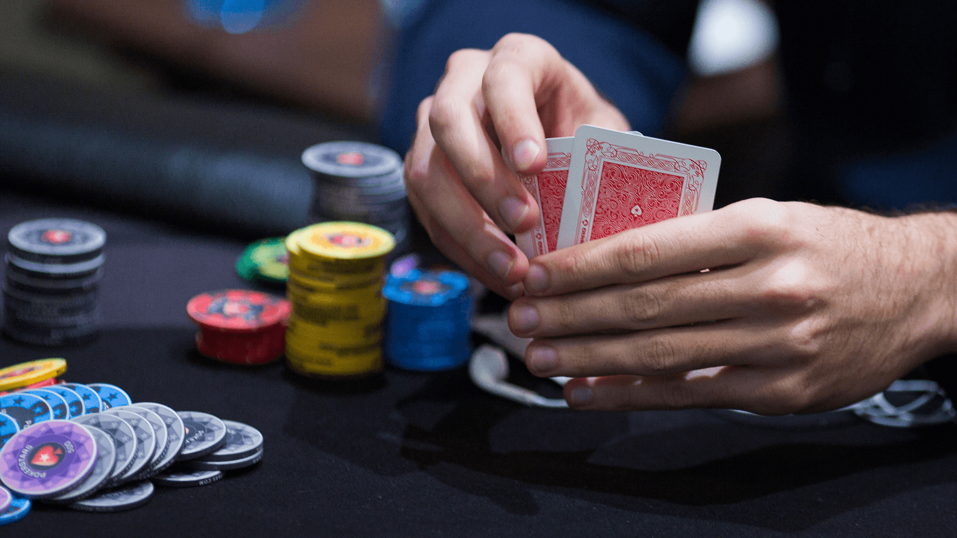 The longest poker games in history